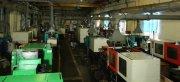 Литьевой цех по изготовлению изделий из пластмасс